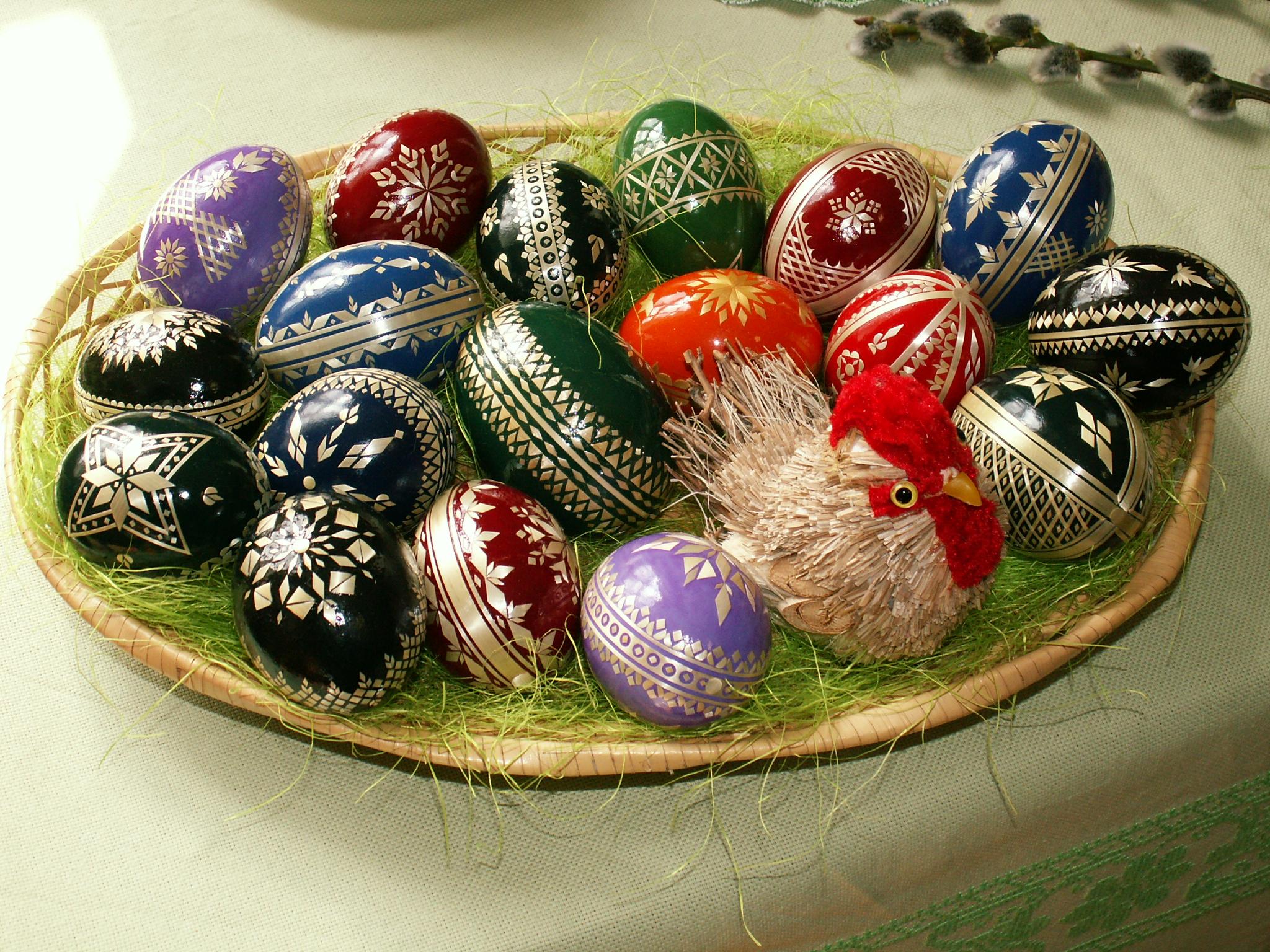 Fun Easter Activities for under 10s