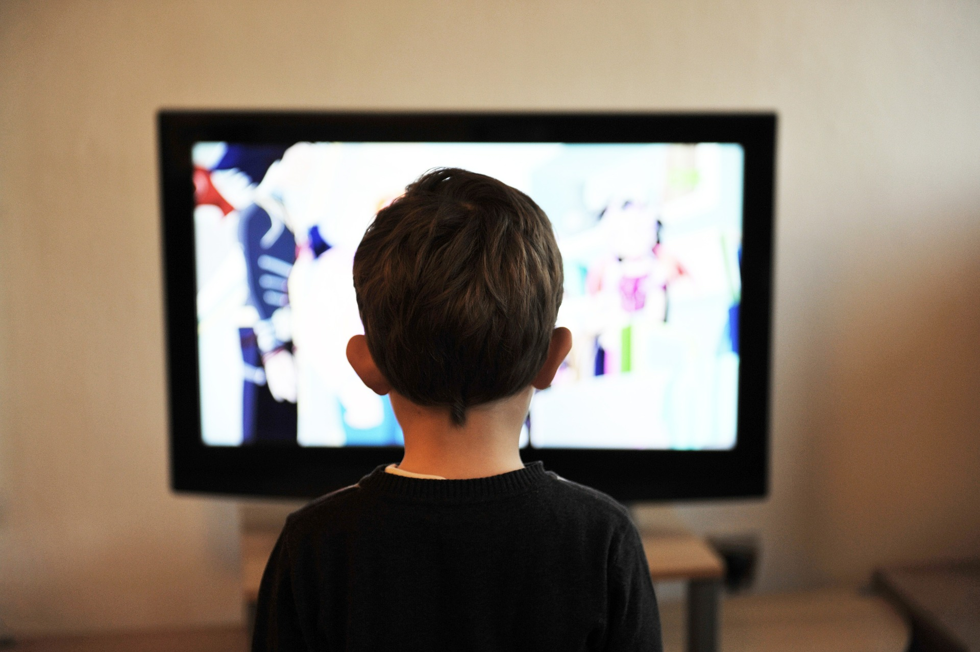 What should I let my kids watch? #crowdparenting