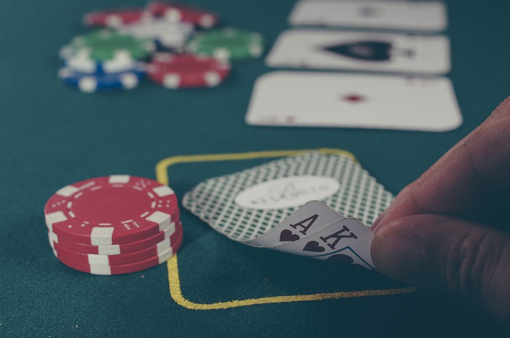 The business of addiction: how the video gaming industry is evolving to be like the casino industry