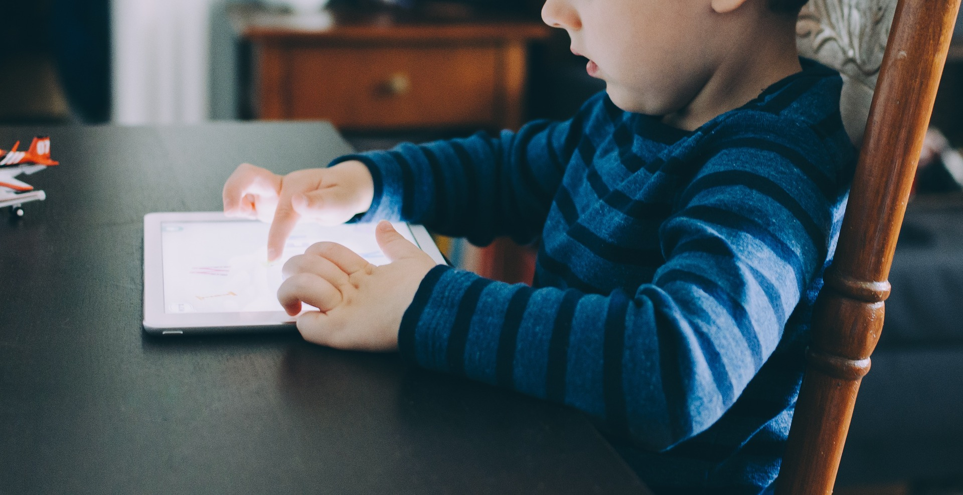 What to do when your kid is addicted to iPad games - Kidslox