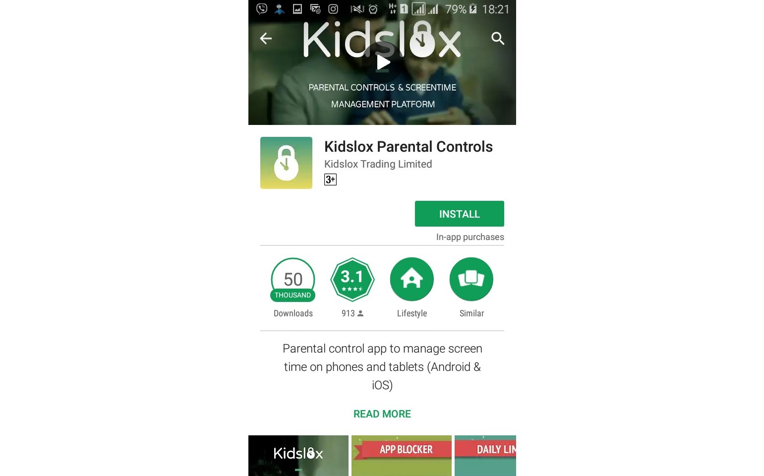 How to Block Inappropriate Content on Android: Best Methods