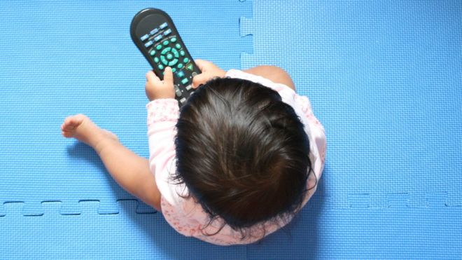 No sedentary screen time for babies, WHO says