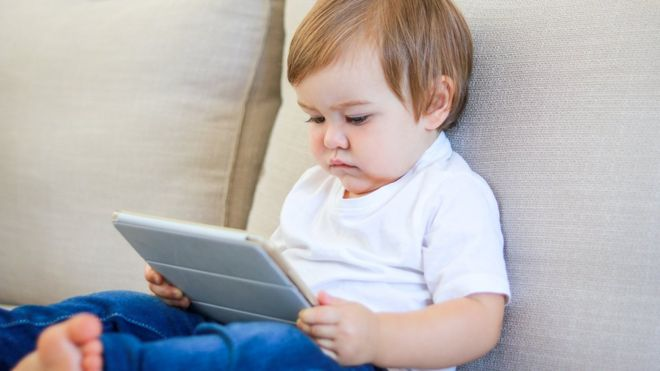 Silicon Valley parents banning tech for their kids